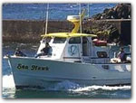 Click for more information on All Aboard Adventures Charter Boat.