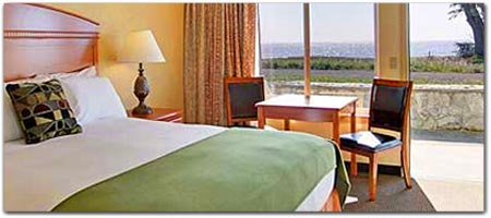Click for more information on Beachcomber Hotel ~ FORT BRAGG.