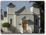 Click for more information on Blessed Sacrament Church.