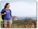 Click for more information on California Coastal Trail - Ft. Bragg Hiking Trails - South.