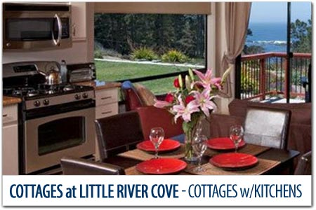 Cottages at Little River Cove