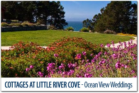 <br>GET MARRIED at the COTTAGES at LITTLE RIVER COVE