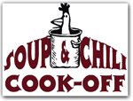Click for more information on OCT 26 | Soup & Chili Cook-Off.