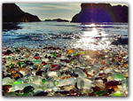 Click for more information on Glass Beach.
