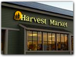 Click for more information on Harvest Market ~ Ft Bragg.