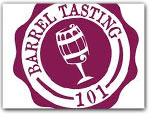 Click for more information on Barrel Tasting 101.