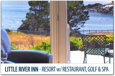 LITTLE RIVER INN ~ SEASIDE RESORT