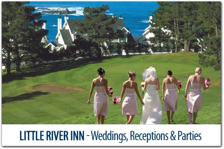 <br>IMAGE YOUR WEDDING and RECEPTION at the<br>LITTLE RIVER INN RESORT