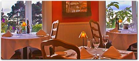 Click for more information on Little River Inn Restaurant & Bar.