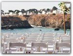 Click for more information on Mendocino Bay Weddings.