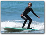 Click for more information on North Coast Surf School.