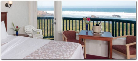 Click for more information on Ocean View Lodge ~ FORT BRAGG.