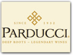 Click for more information on Parducci\'s White Wines.