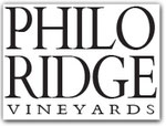 Click for more information on Philo Ridge Zinfandel.