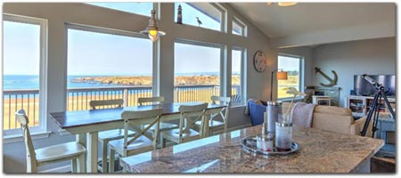 Click for more information on Pelican\'s Pier Vacation Home - Sleeps 6.