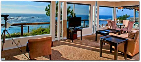 Click for more information on Albion Cliffside Cottages - Vacation Rental Homes.