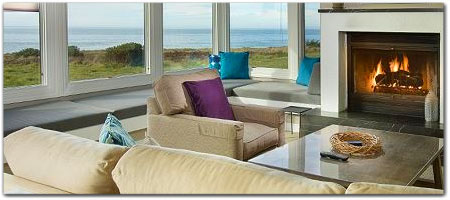 Click for more information on Sea Ranch Vacation Rentals on the South Coast.