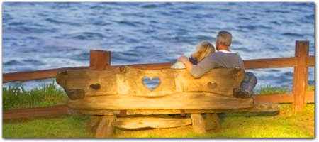 Click for more information on SEA ROCK INN  ~ ULTIMATE ROMANCE PACKAGE:.