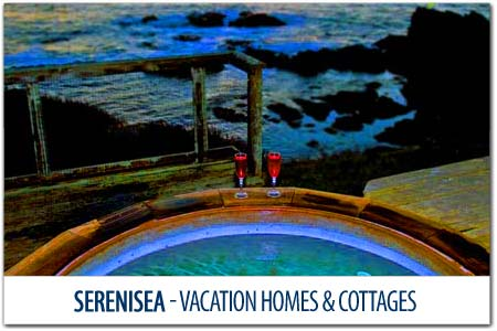 Serenisea ~ South Coast Vacation Homes