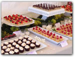 Click for more information on Shani\'s Dessert Buffet.