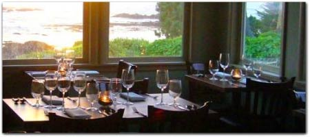 Click for more information on Ocean view dining at Wild Fish.