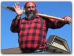 PAUL BUNYAN DAYS~ SEPTEMBER ~