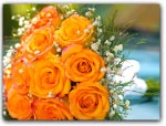 BRIDAL BOUQUETS& FLORAL ARRANGEMENTS